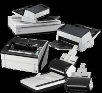 Alquiler Escaner Servicios y Soporte