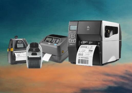 Zebra Impresora Termica