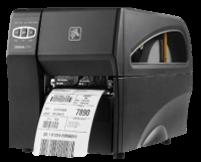 Productos Zebra ZT200