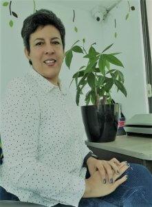 Cecilia Calderon